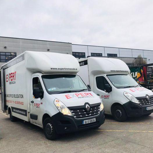 Removals Company Dublin