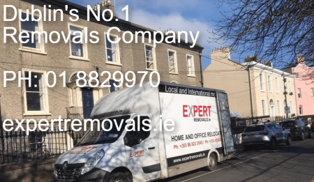 Dublin Removal Company