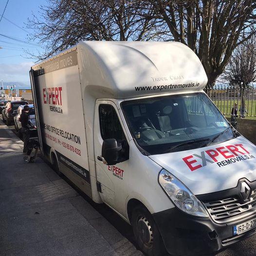 Churchtown Moving Company Dublin