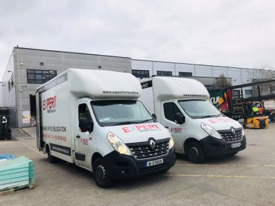 removals company rathfarnham dublin